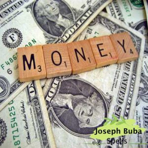 Money spells for wealth and prosperity